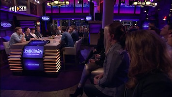 Rtl Late Night - Afl. 55