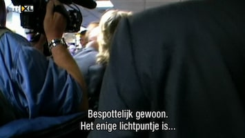 Airport - Airport Aflevering 1