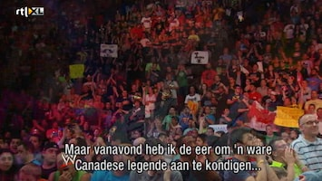 RTL 7 Fight Night: WWE Wrestling Afl. 40