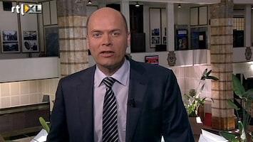 RTL Nieuws Blijft de euro overeind?