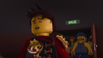 Lego Ninjago - Afl. 1