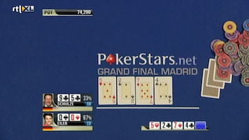 RTL Poker RTL Poker: European Poker Tour - Madrid /26