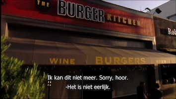 Gordon Ramsay: Oorlog In De Keuken! Burger kitchen (part 2)