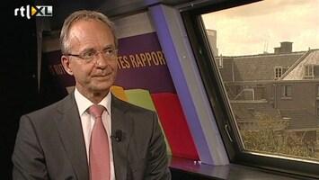 RTL Nieuws Minister gaat spookburgers hard aanpakken