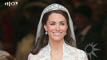 RTL Boulevard Koninklijke tiara's van Cartier