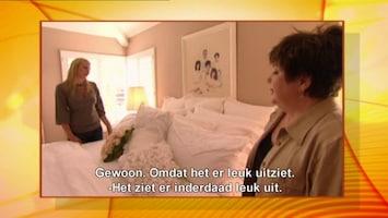 Ik Kom Bij Je Eten - Hollywoodvrouwen En Yuri Van Gelder