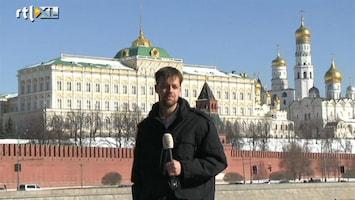 RTL Nieuws Poetin onderzoekt buitenlandse NGO's