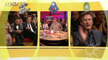 RTL Boulevard Een bewogen televisie jaar
