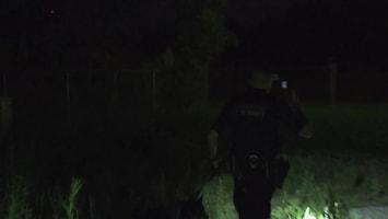 Politie USA Live Afl. 36