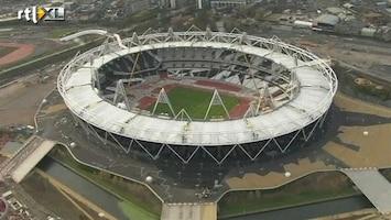 RTL Nieuws Meer beveiligers Olympische Spelen Londen