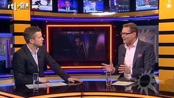 RTL Boulevard Pip Pellens terug in GTST