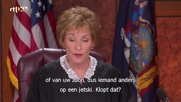 Judge Judy Afl. 4111