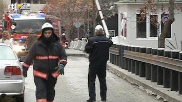 RTL Nieuws 'Dader zelfmoordaanslag Ankara extreemlinks'