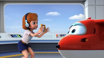 Super Wings - Groot Denken