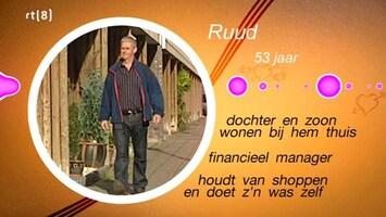 De Liefdesmakelaar - Uitzending van 23-05-2009