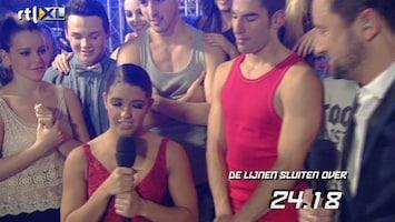 So You Think You Can Dance - It's Up 2 U: Vivian Zingt!