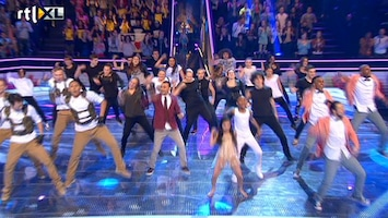 Everybody Dance Now - Spectaculaire Opening Everybody Dance Now