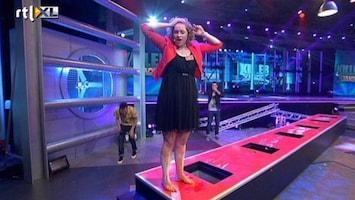 Killer Karaoke - Dennis Bijna Over Zijn Nek...