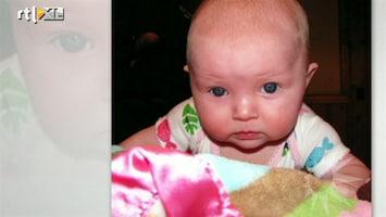 RTL Boulevard Amerikaanse baby vermist