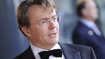 RTL Nieuws National Geographic: 'Melding dood Friso was vreselijke fout'