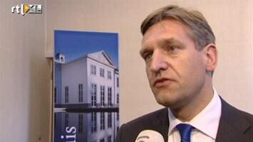 RTL Nieuws Fractieleider CDA: Nederland de dupe