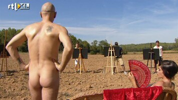Herken De Homo! - Edele Delen Op Het Witte Doek