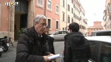 RTL Nieuws Priester steelt uit eigen ziekenhuis