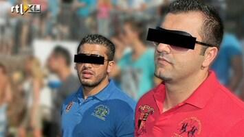 RTL Nieuws Verdachte kickboksgala schoot eerder op school