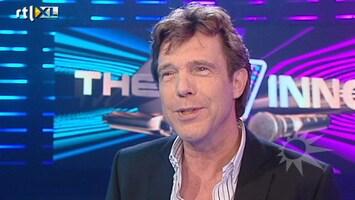 RTL Boulevard John de Mol vereerd door compliment Sarkozy