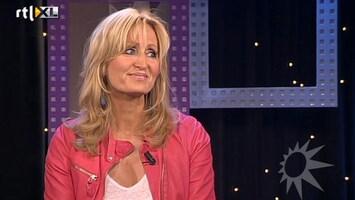 RTL Boulevard Natasja over programma Echt Scheiden