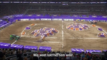 Monster Jam Afl. 1