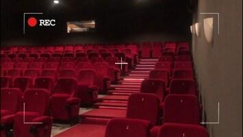 Dichte bioscoop: 'Zo blijven wij bij klanten in beeld'
