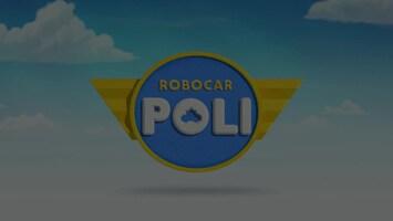 Robocar Poli Ik wil geprezen worden