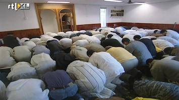 RTL Nieuws In Nederland geboren moslims worden religieuzer