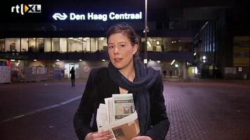 RTL Nieuws Verslaggever: Grote toeloop bij Noordeinde verwacht
