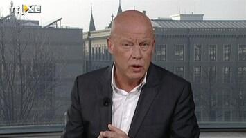 RTL Nieuws Frits Wester: De oppositie regeert nu eventjes