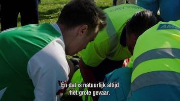 Helden Van Hier: In De Lucht - Afl. 5