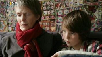 RTL Nieuws Vrouw houdt zoon thuis en op dieet van rauw voedsel