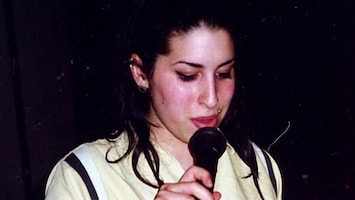 Autopsy Amy Winehouse