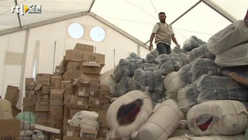 RTL Nieuws Nederland geeft deel Libische tegoeden vrij