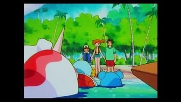 Pokémon - Vaarwel Psyduck