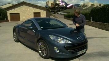 Gek Op Wielen Peugeot RCZ