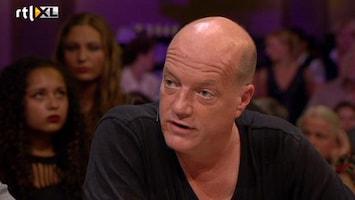 """RTL Late Night """"Ik zag het niet meer zitten"""""""