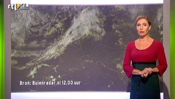 RTL Weer Vakantie Update 16 augustus 2013 12:00 uur