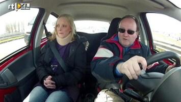 Ik Heb Het Nog Nooit Gedaan - Gezellig Vloeken In De Auto