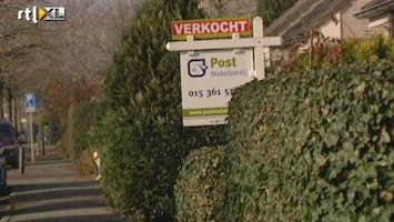 RTL Nieuws VEH: Meer tijd voor omzetten hypotheek