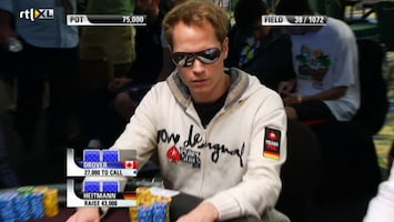 Rtl Poker: European Poker Tour - Pca 11