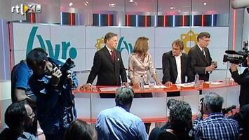 RTL Nieuws Hoe gaat fusie AVRO en TROS eruitzien?