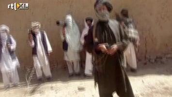 RTL Nieuws Taliban kondigen nieuw lenteoffensief aan