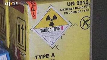 RTL Nieuws Belgische inspectie vindt onbeheerd kernafval
